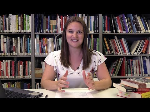 Top 5 tips for applying for a scholarship