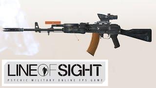 Line of Sight Oynadık! (Haftanın Ücretsiz Steam Oyunu)
