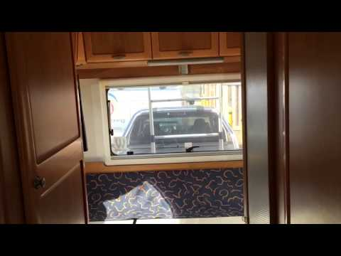 Motorhome - Farnborough - Cleaning & Odour Removal