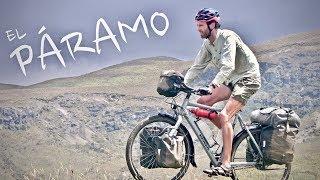 EL PÁRAMO | Hardcore Bikepacking Trails On My Touring Bike [EP.11]