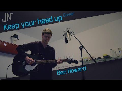 Keep your head up - Ben Howard (JasonINero Cover)