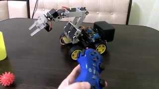 ROBOTCnet :: Home of the best robot programming