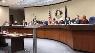 Spartanburg County Legislative Delegation Leadership Change