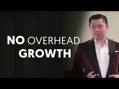 Business Profit Maximizer #7 - No Overhead Growth - Dan Lok