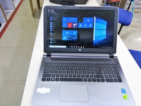 HP Pavilion 15 Laptop (i5/8GB/1TB/4GB Graphic) Review & Hands On