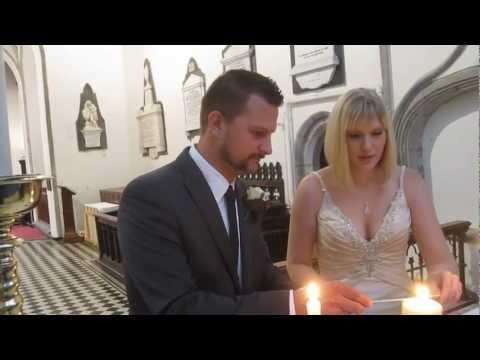 Our Wedding At A 13th Century Church (6.17.11)