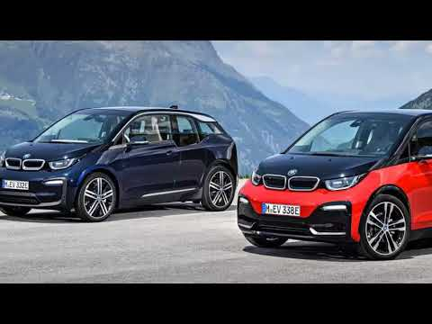 2018 BMW I3S: SHORT DISTANCES ARE MORE ENJOYABLE