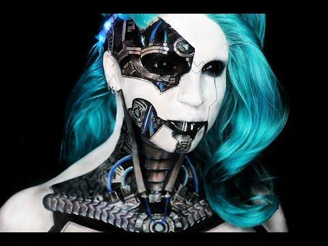 UNIT 394 | CYBERPUNK TOP 12 | Face Awards 2017