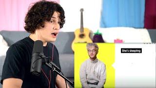 Vocal Coach Reacts to GENIUS INTERVIEWS vs. SONGS *AUTOTUNE*