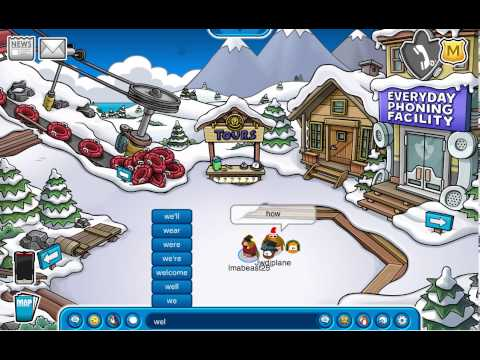 How To Dig For Rare Items With Your Puffle