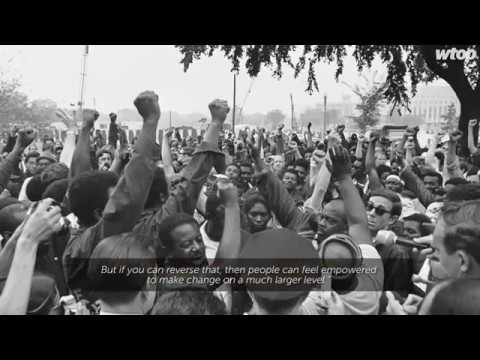 City of Hope: Marking 50 years since Resurrection City
