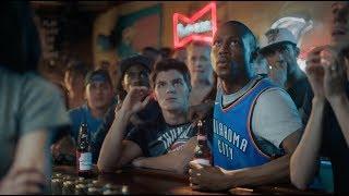 Budweiser | Basketball Fans Don