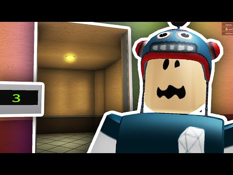 THE NORMAL ELEVATOR?! | Roblox