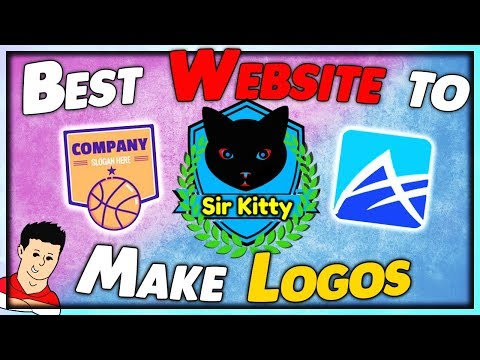 How to Make a Logo for Free Without Photoshop 2017