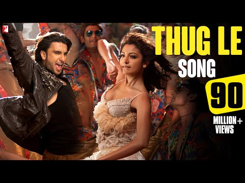 Xxx Mp4 Thug Le Song Ladies Vs Ricky Bahl Ranveer Singh Anushka Sharma Vishal Dadlani Shweta Pandit 3gp Sex