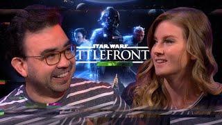 Star Wars Battlefront 2: I've Got a Bad Feeling About This