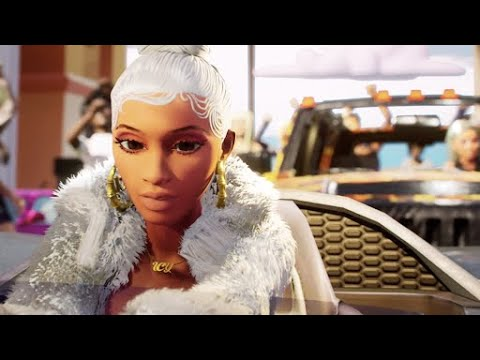 Download Saweetie - Fast (Motion) [Official Animated Video] MP3 Gratis