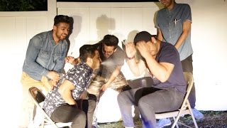 TRY NOT TO LAUGH CHALLENGE! - DhoomBros (ShehryVlogs # 22)