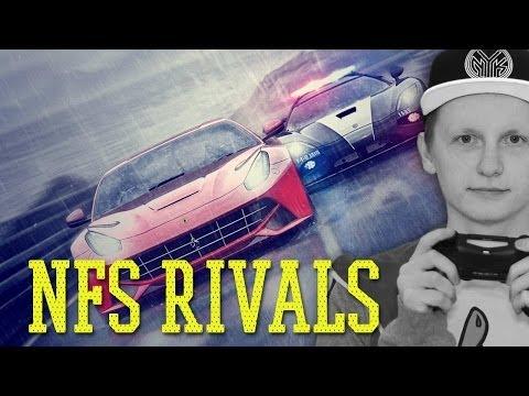 Need for Speed Rivals [PS4] Spielvorstellung + Fazit (Deutsch/German)   Tomy Hawk TV