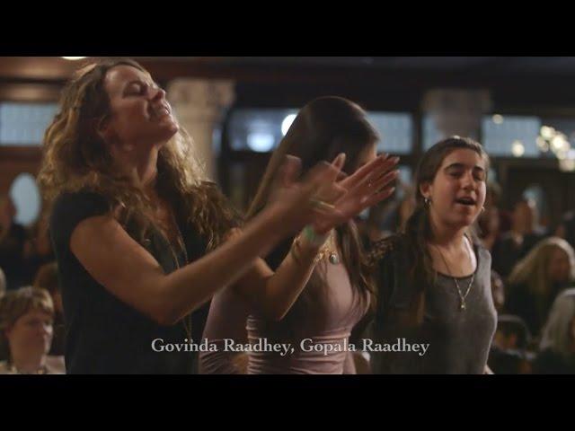 Radhe Govinda -  With s