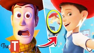 The Truth About What Brings Toys To Life In Toy Story 4