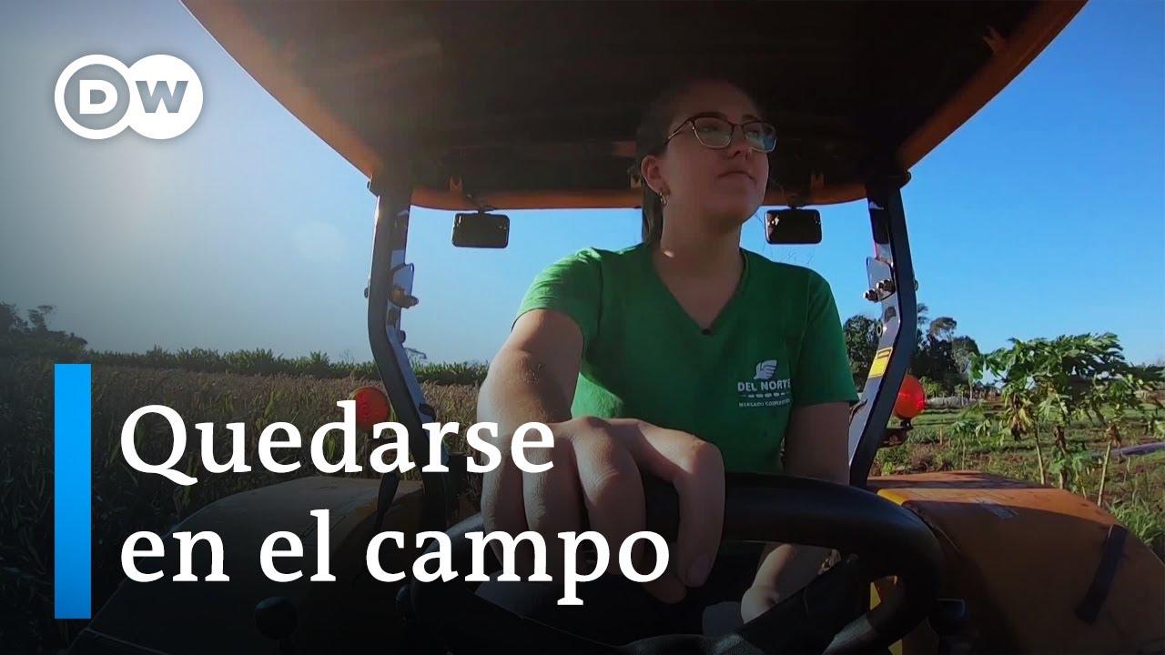 Iniciativas contra el éxodo rural en Misiones
