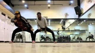Pretty Boy Swag Choreography By Sandeep Chhabra And Karthik (MJ 5)