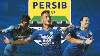 PEMAIN BARU PERSIB BANDUNG 2020 ⚽ Skuad Persib Untuk Liga 1 2020-2021• Full Team Persib
