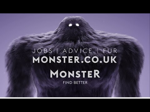 Get What You Deserve With Monster In Your Corner