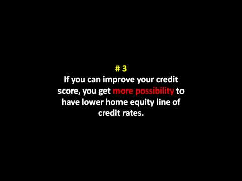 Home Equity Line Of Credit Rates Fixed Rate Home Equity Line Of Credit