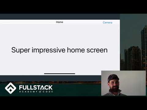 Stackathon Presentation: trashTLK