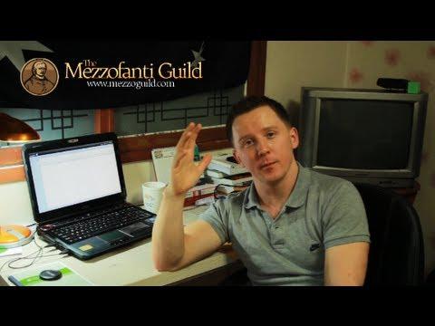 Aussie Guy Speaking Korean - 3 Month Progress Video
