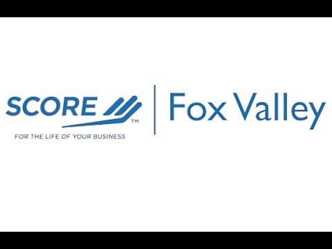 SCORE Fox Valley Benefits