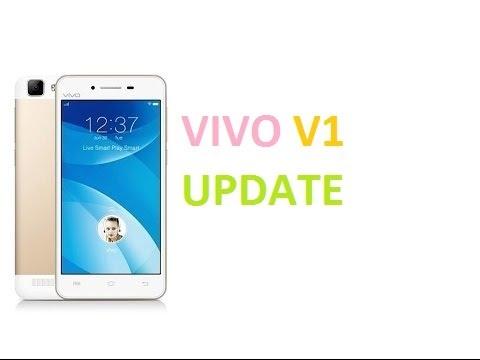 VIVO V1 latest UPDATE|100% work Guarantee|vivo phone service|