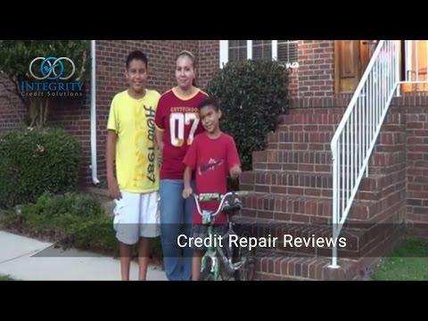 Credit Repair Reviews - Integrity Credit Solutions