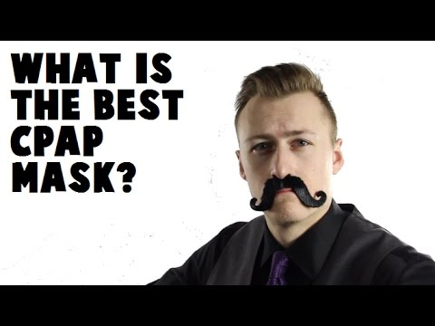 What is the Best CPAP Mask?