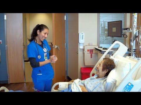 Parkland Health - More than a Job, a Career