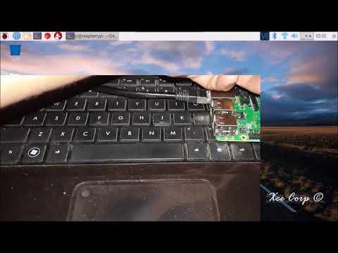 01 GPIO Control With Java Program Raspberry Pi PI4J