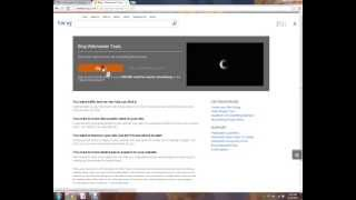 How to Submit My Site Bing, Yahoo Search Engines