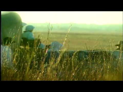 Critter Rock Music Video: Pioneer