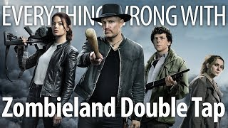 Everything Wrong With Zombieland: Double Tap In Twinkie Minutes