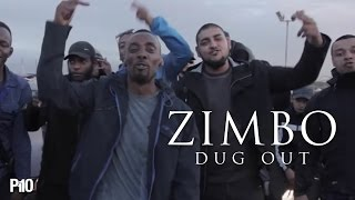P110 - Zimbo - Dug Out [Net Video]