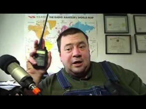 PERTH CB UHF CHANNEL 3 - RONNIE'S CONDOMS