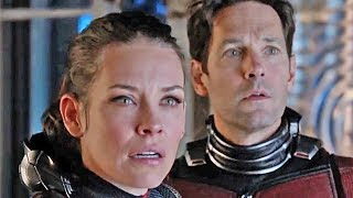 Ant-Man 2: Ant-Man and The Wasp | official trailer #2 (2018)