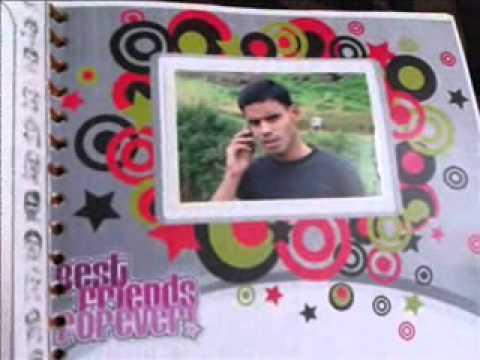 My SLAM BOOK ..:) -Muthu