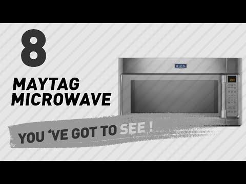 Maytag Microwave // New & Popular 2017