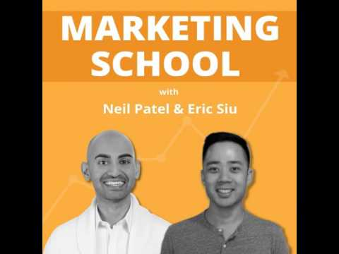 #8: How to Start Your First Marketing Campaign
