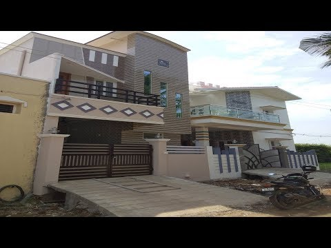 Individual Ready to Occupy Duplex House with Modular Kitchen For Sale, Price @ Rs. 40 Lakhs