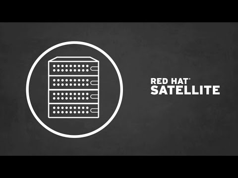 Red Hat Satellite Overview