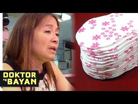 Paggamit ng Panty Liner May Masamang Epekto - Payo ni Dra. Katty Go (Dermatologist) #7b